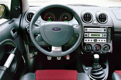 Fahrbericht Ford Fiesta ST