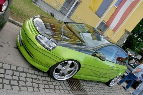 Golf V GTI