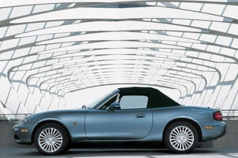 "Sondermodell Mazda MX-5 ""Impuls"""