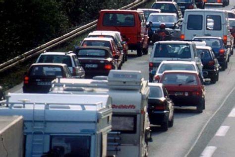 Pkw-Maut auf Autobahnen