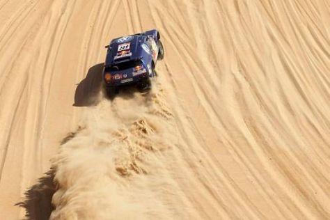 Rallye Barcelona–Dakar 2005 (9)