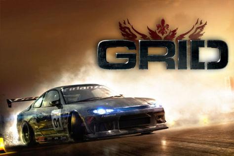 """""""Race Driver Grid"""""""