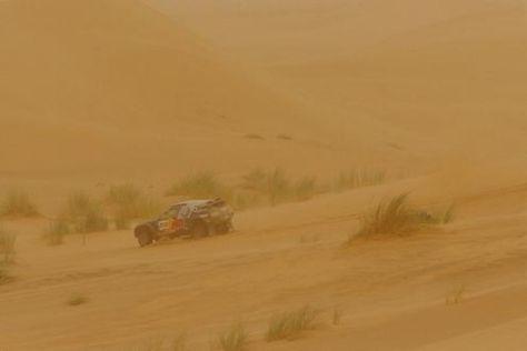Rallye Barcelona–Dakar 2005 (10)