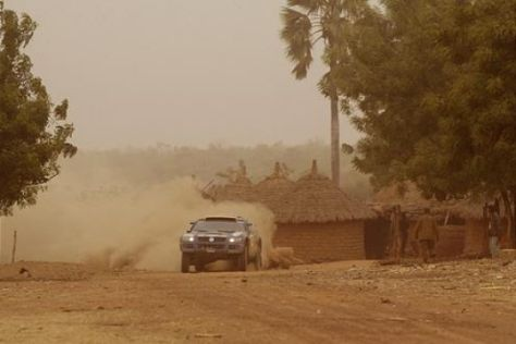 Rallye Dakar 2005 (11)