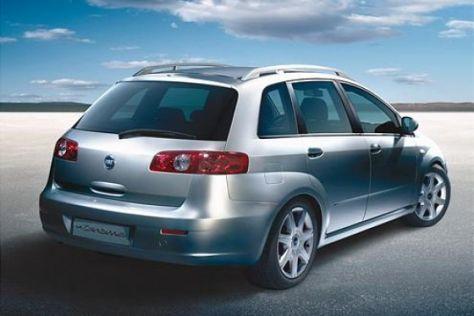 Neuer Fiat Croma