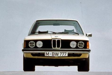 30 Jahre BMW 3er