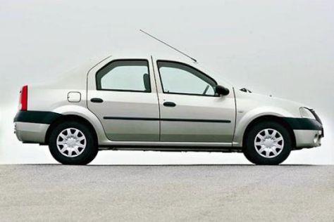 Rückruf Dacia Logan