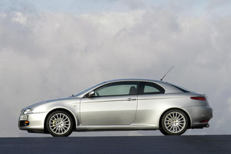 Alfa GT 1.8 T.Spark