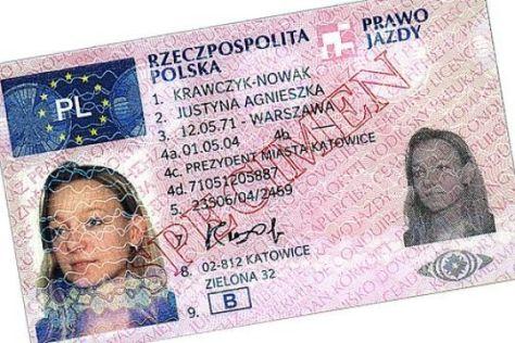 Führerschein-Recht