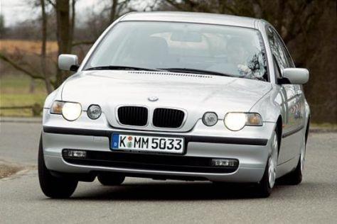 BMW 3er compact (ab 2001)