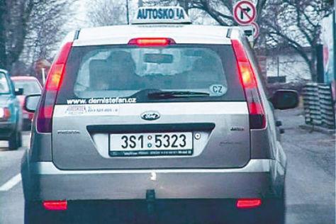 Führerschein für Verkehrssünder