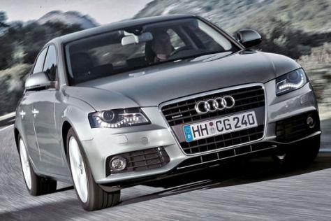 Audi A4 (Modell 2008)