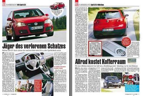 Neu bei autobild.de: das Heft-Archiv