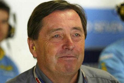 Neuer Formel-1-Renault