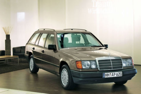 mercedes e klasse w124 t gebrauchtwagen. Black Bedroom Furniture Sets. Home Design Ideas