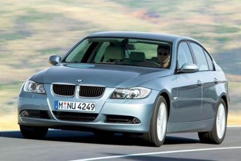 BMW Werkscodes