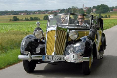 Horch 930V (Baujahr 1939)