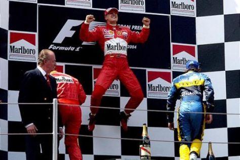 Formel 1: Vor dem Saisonstart 2005