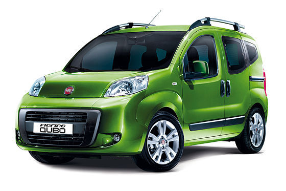 fiat fiorino qubo kleines transporter talent. Black Bedroom Furniture Sets. Home Design Ideas
