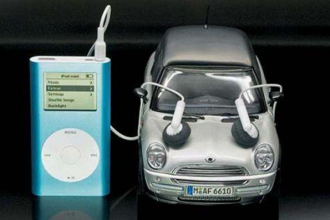 iPod im Mini