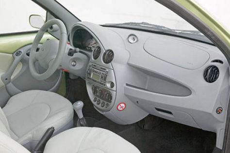 Ford frischt Baureihen auf