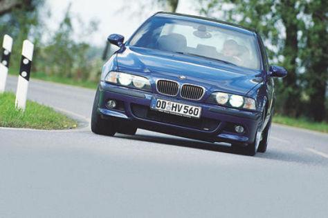 BMW M5 (1999-2003)
