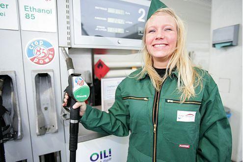 Alternative Kraftstoffe: Bioethanol ist in Brasilien weit verbreitet.