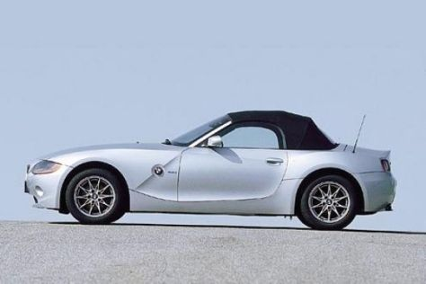 Preiserhöhung BMW Z4/X5/1er