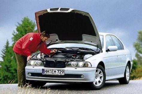 BMW 5er (1995-2003)