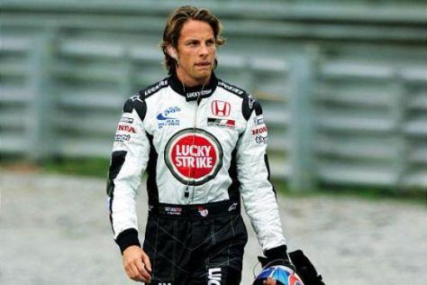 Jenson Button spuckt große Töne