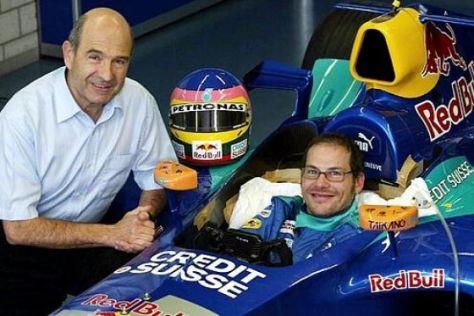 Übernahme-Gerüchte vor Formel-1-Start
