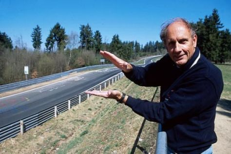 Zwölf Fragen an die drei größten F1-Experten