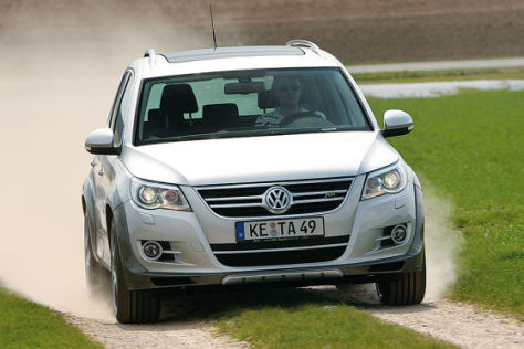 ABT Tiguan VS4