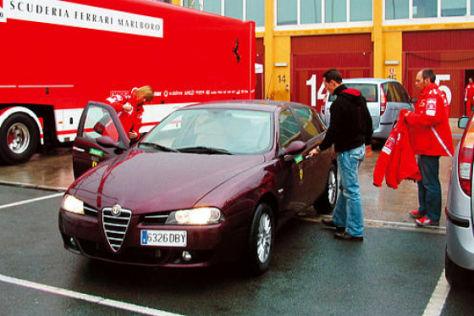 Ferrari-Team 2005