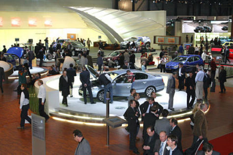 Salon de l'automobile 2005 (5)