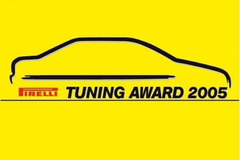 Pirelli Tuning Award 2005