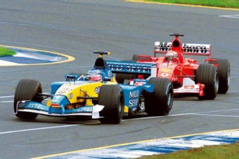 Formel-1-Saisonstart in Australien