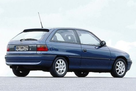 Opel Astra A (1991-1998)