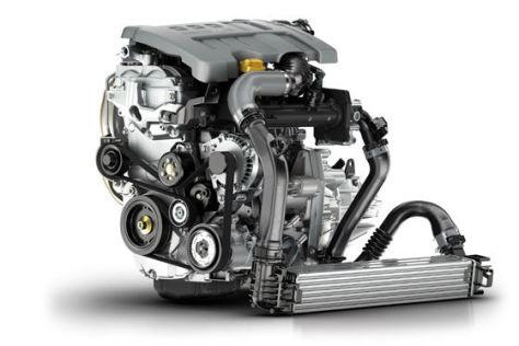 Turbobenziner 1.4 16V TCE 130
