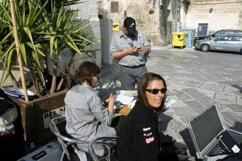 DDC Italien 2005 (6. Tag)