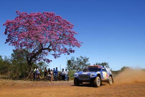 Rallye dos Sertões 2008