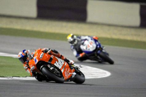 MotoGP 2008, Casey Stoner, Ducati