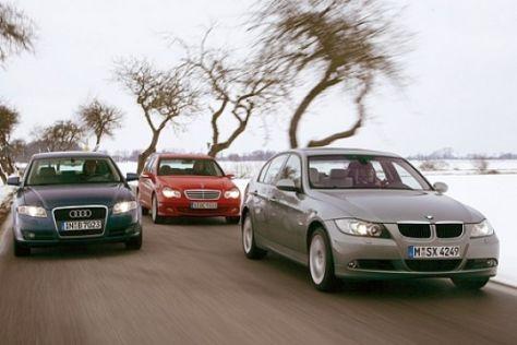 Die deutsche Diesel-Elite