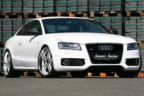 Senner Audi A5