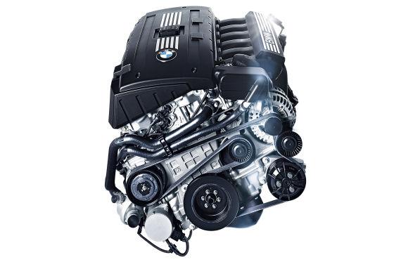 BMW-Schichtlademotor