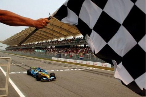 Großer Preis von Malaysia 2005