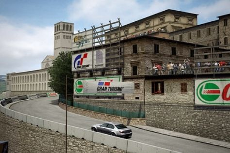 PS2-Spiel Gran Turismo 4