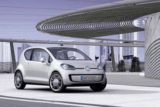 VW e-go
