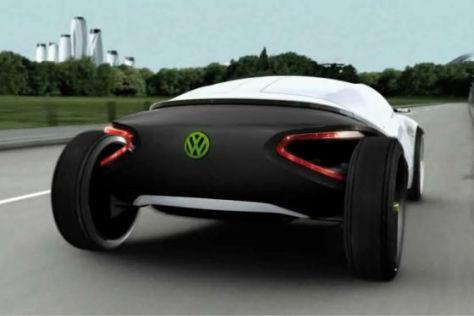 Volkswagen E-go