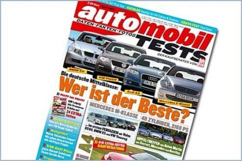 AUTOMOBIL TESTS 4/2005
